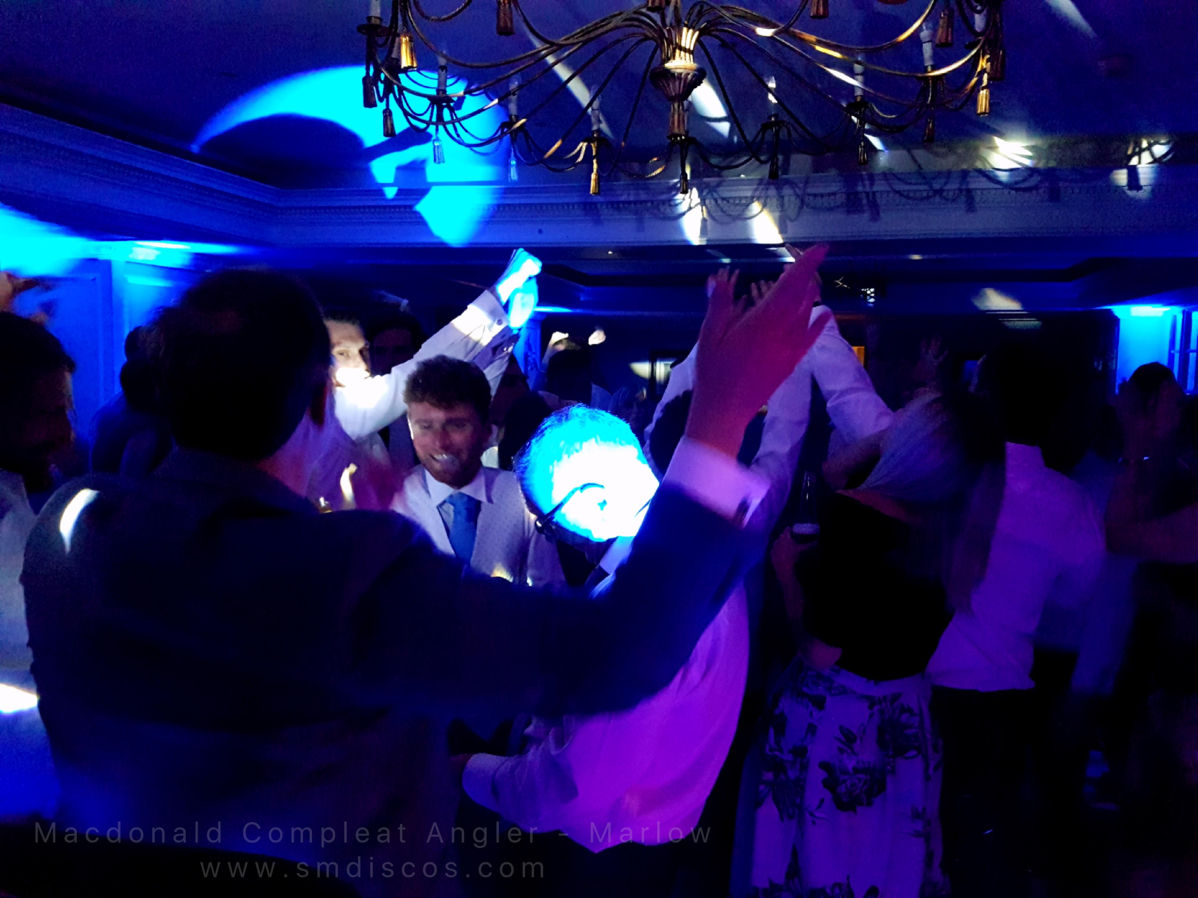 Maidenhead Marlow Wedding DJ