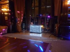 event dj at ashridge house berkhamsted
