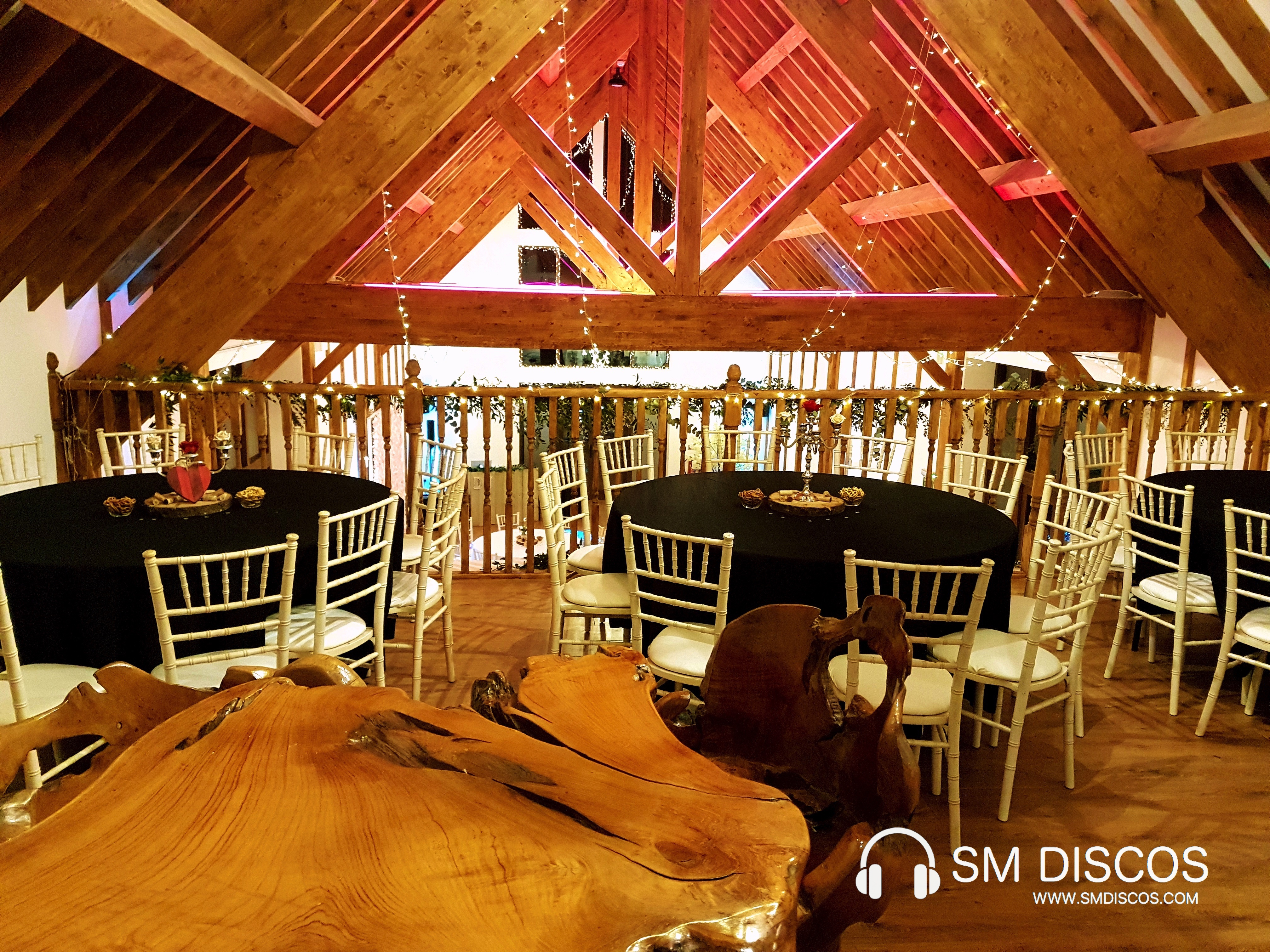 Winters Tale Country Barn Disco