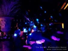 dancing at waddesdon manor