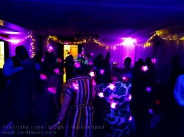 Madienhead wedding venue