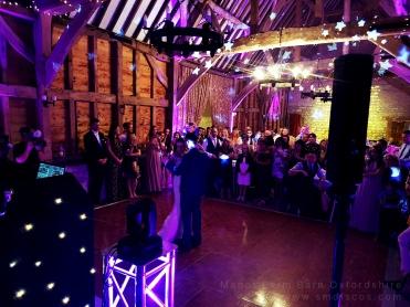 Tom & Rachels first dance