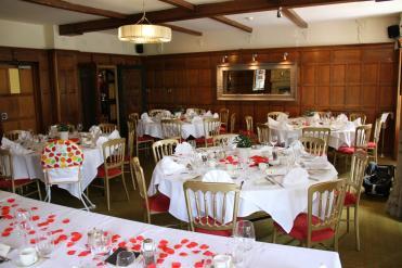 the bedford arms hotel wedding venue rickmansworth