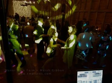 Wedding DJ in Bicester