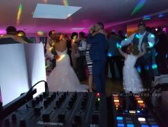Westwood Hotel Oxford Wedding Disco