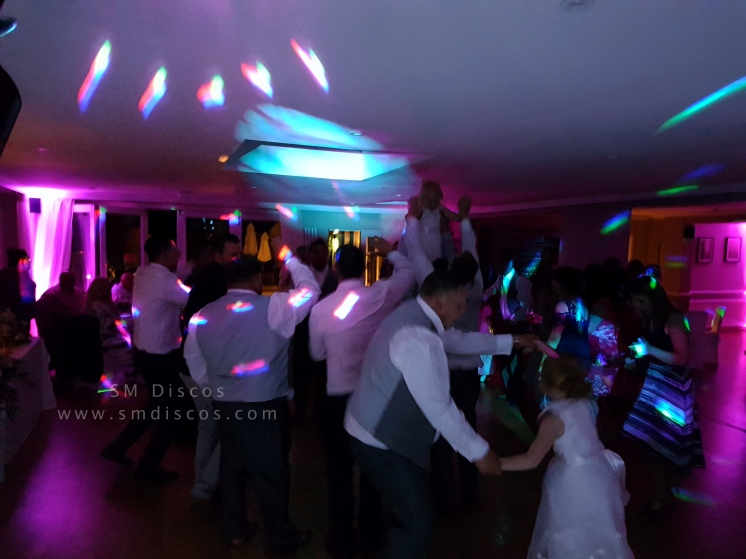 Westwood Hotel Oxford Weddings