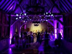 Mood lighting Oxfordshire