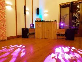 Rustic Wedding DJ