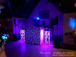 Wedding DJ in Aylesbury