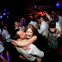 SM Discos - Stylish wedding discos in Didcot