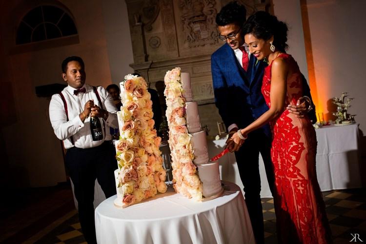 Cake cutting songs - Wedding disco
