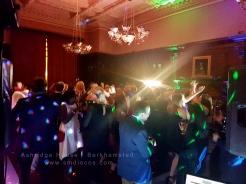 wedding discos dj ashridge house