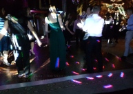 dancefloor at ashridge house berkhamsted