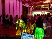 DJ for Winters Tale Country Barn