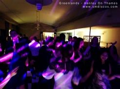 Dancing at Greenlands Wedding Henley