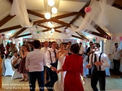 Thame Oxfordshire Wedding