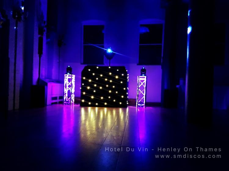 DJ Henley On Thames Hotel Du Vin