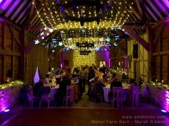 Bicester Oxfordshire wedding