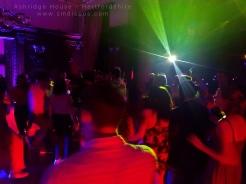 Event Birthday DJ Ashridge House