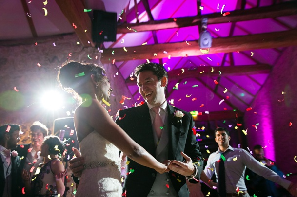 wedding first dance in Thame