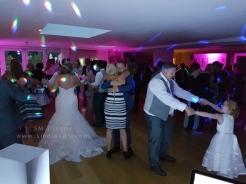 Westwood Hotel Oxford Wedding DJ