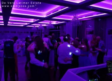 Wedding music de vere latimer estate