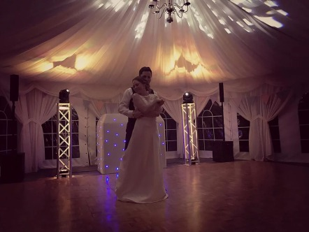 St Albans wedding