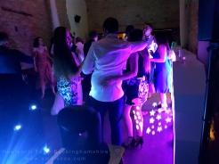 Buckinghamshire Wedding DJ Disco