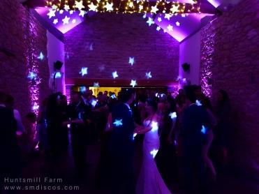 Buckinghamshire wedding DJ