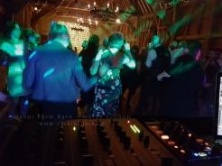 manor barn wedding dj Bicester