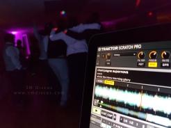 Westwood Hotel Oxford DJ SM Discos Wedding