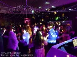 Aylesbury wedding DJ