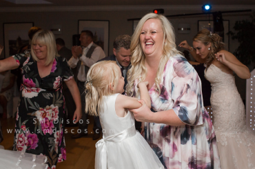 oxfordshire wedding dj - sm discos