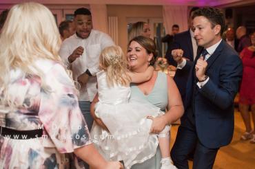 westwood hotel wedding in oxford