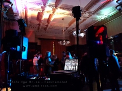 wedding dj sm discos hertfordshire
