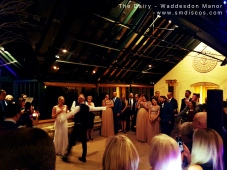 wedding dance dj aylesbury