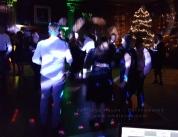 SM Discos Christmas party Berkhamsted