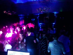 Corporate event DJ for Ashridge Hous