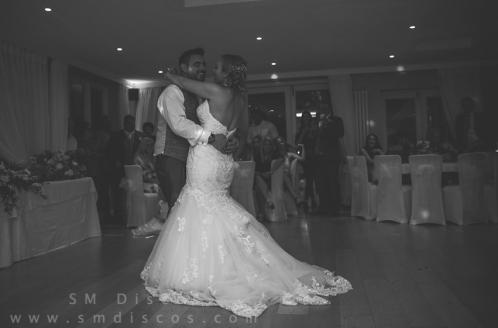 sm discos - oxford wedding dj at the westwood hotel
