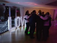 Westwood Hotel Oxford Wedding SM Discos