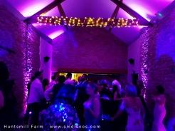 SM Discos at Huntsmill Farm