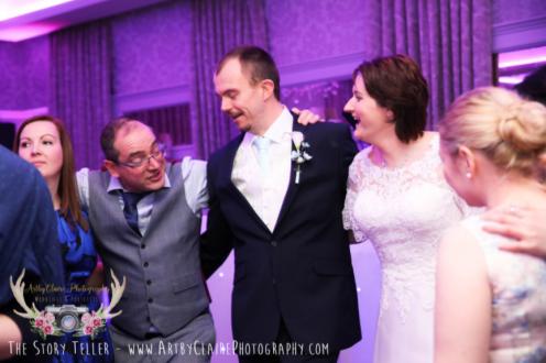De Vere Latimer Estate Wedding DJ 12