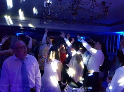 DJ for Mcdonald Compleat Angler in Marlo