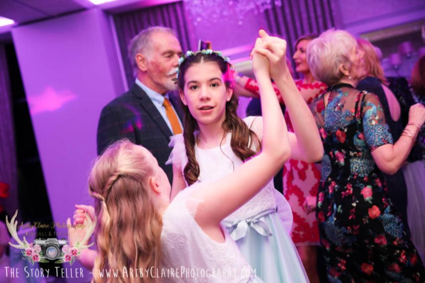 De Vere Latimer Estate Wedding DJ 20